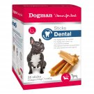 Sticks Dental box 28-pack, small , hund upp till 20 kg