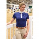 Monmouth Show Shirt Navy