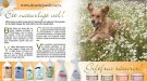 2. Paketpris (hund) 200 ml Hunddeo,+500 ml schampo