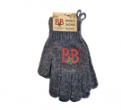B&B BAMBOO SHOWER GLOVE