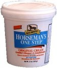 Absorbine Horseman one step 425g