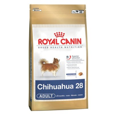 Chihuahua Adult 1,5kg