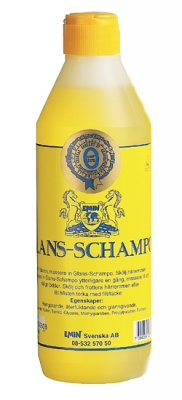 EMIN Glans Schampo 520ml