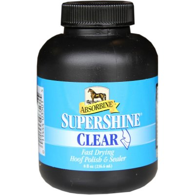 SUPERSHINE ABSORBINE CLEAR 236 ML