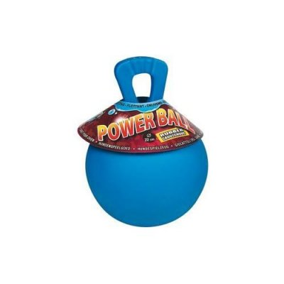 POWER BALL GUMMI FLYTER 22cm