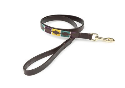 Hundkoppel Drover Polo Dog Lead (L)