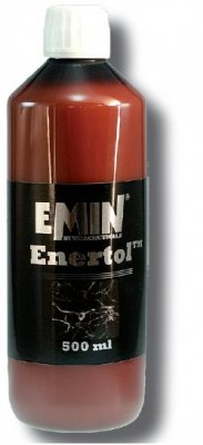 EnertolTM -prestations boost Häst 500 ml