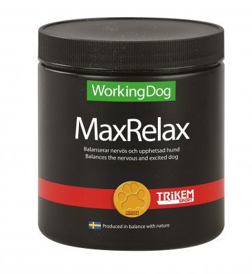 max-relax-trikem-workingdog