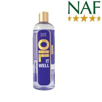 NAF oil-it-well-500ml