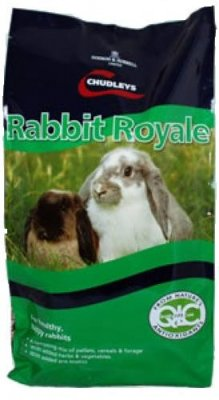 Rabbit Royal