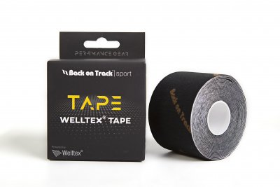 P4G Welltex Tape, 5m (Back on Track)